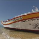 Barco tradicional - Traditional Boat - A