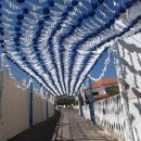 Rua de Santo António 1, em Pereiro de Ma