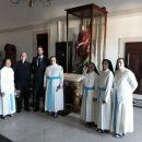 Mosteiro de Santa Clara a Nova