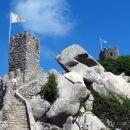 Sintra-Castelo dos Muros