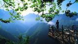 Miradouro dos Balcões&#10Place: Madeira&#10Photo: Arq. Turismo de Portugal