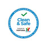 Clean&Safe - Establishment Complying with Health Measures