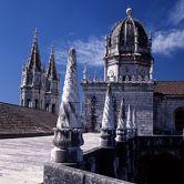 Mosteiro dos JerónimosМесто: BelémФотография: Nuno Calvet
