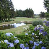 Clube de Golfe da Ilha Terceira写真: Clube de Golfe da Ilha Terceira