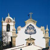 Igreja de São Lourenço de Almancil
