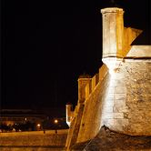 Fortificações castelo de ElvasLieu: ElvasPhoto: CM de Elvas_Patrimonio Mundial