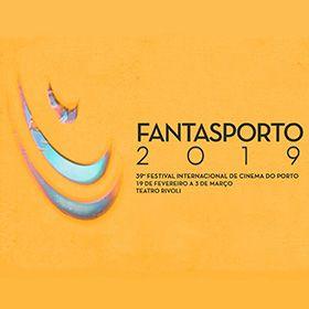 ファンタスポルト‐ポルト国際映画祭