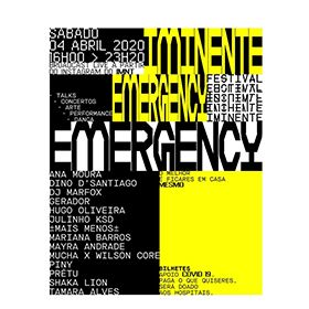 Festival Iminente - Emergency edition