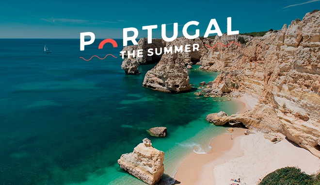 Portugal. The Summer