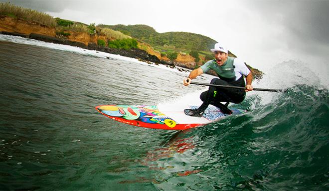 McNamara Surf Trip