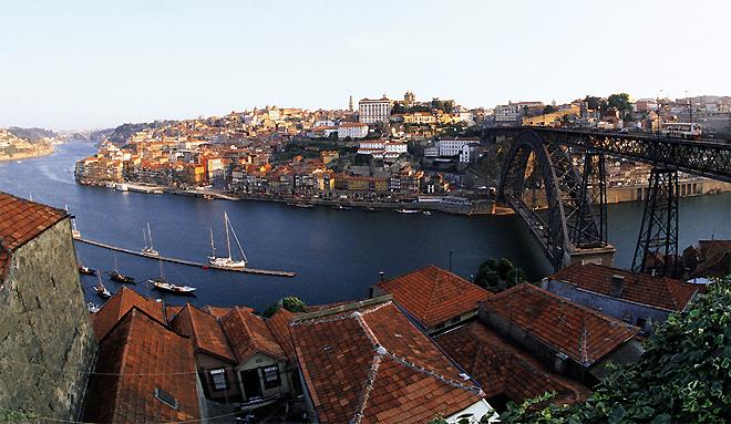 Porto - Best European Destination