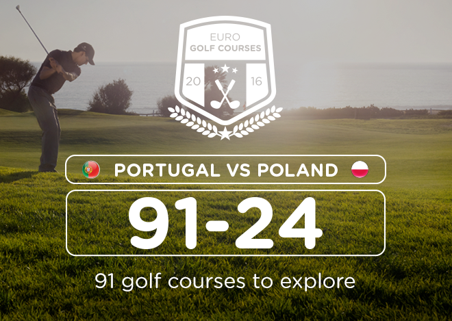 Portugal - Poland