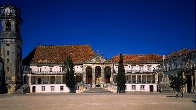 Coimbra_Universidade
