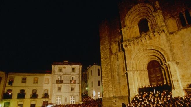 Coimbra_Sé Velha