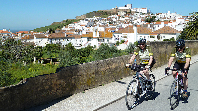 BTTour - Portugal Bike