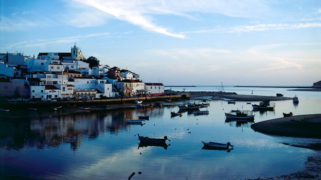 Ferragudo - Algarve