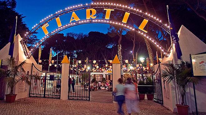FIARTIL – Estoril International Handicrafts Fair