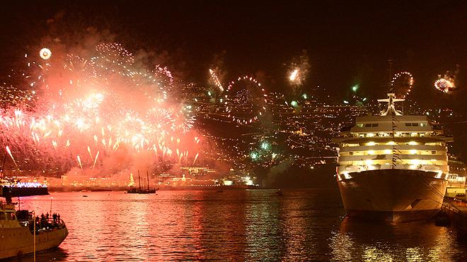 Funchal - Férias de Natal