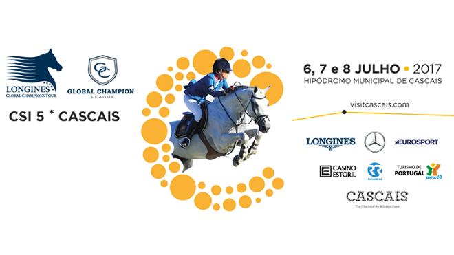 Estoril International Showjumping Competition (CSI/5*)
