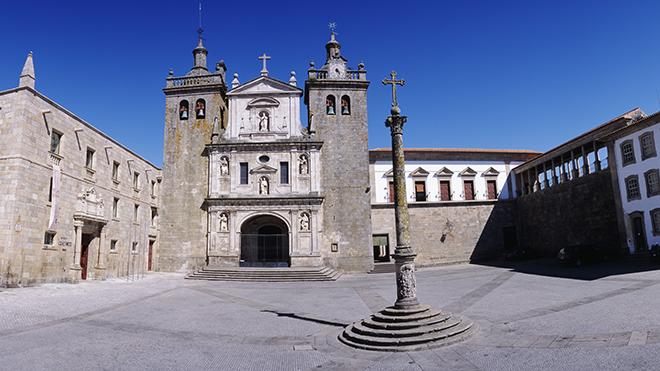 Viseu_Adro da Sé - ARPT Centro de Portugal