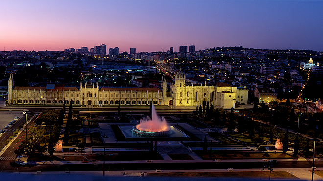 Lisboa - Belém