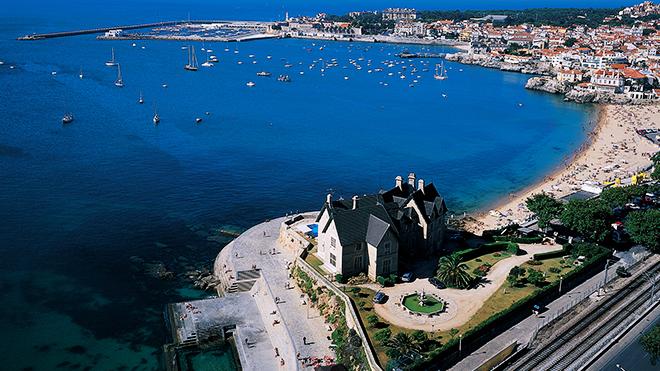 Cascais and the Estoril Coast