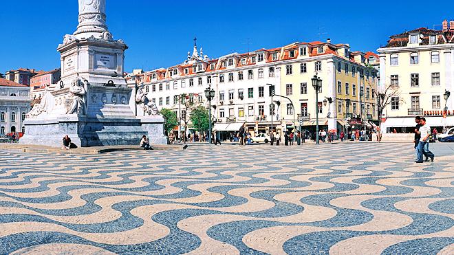 Rossio - Lisboa_José Manuel