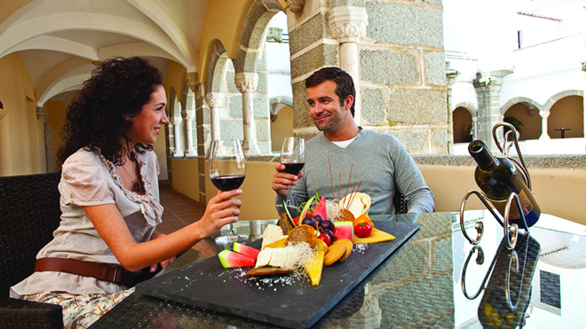 Photo: ©Turismo do Alentejo