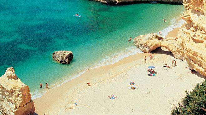 O Melhor de Portugal - Sol e Mar