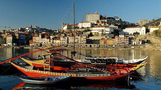 O Melhor de Portugal - Porto