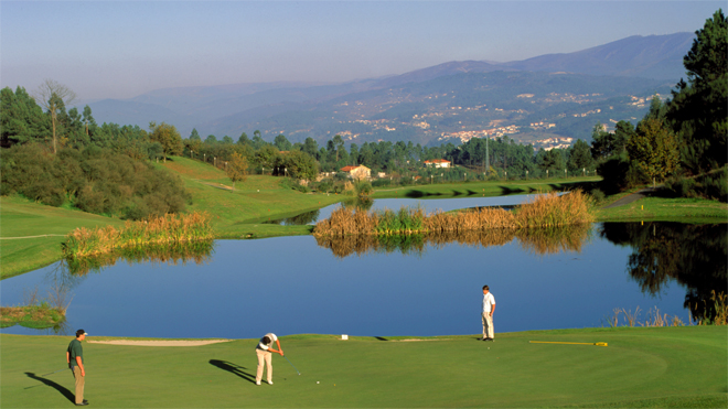 Amarante Golf Course