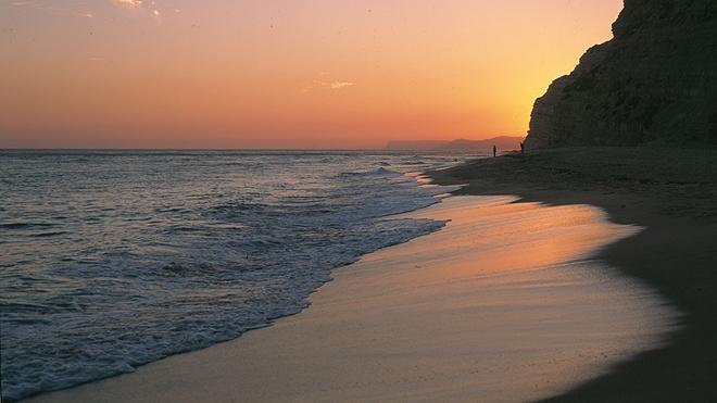 Beach Lagos
