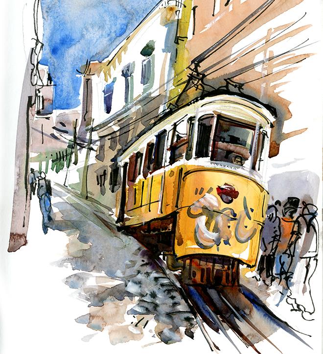 Suhita Shirodkar - Lisboa