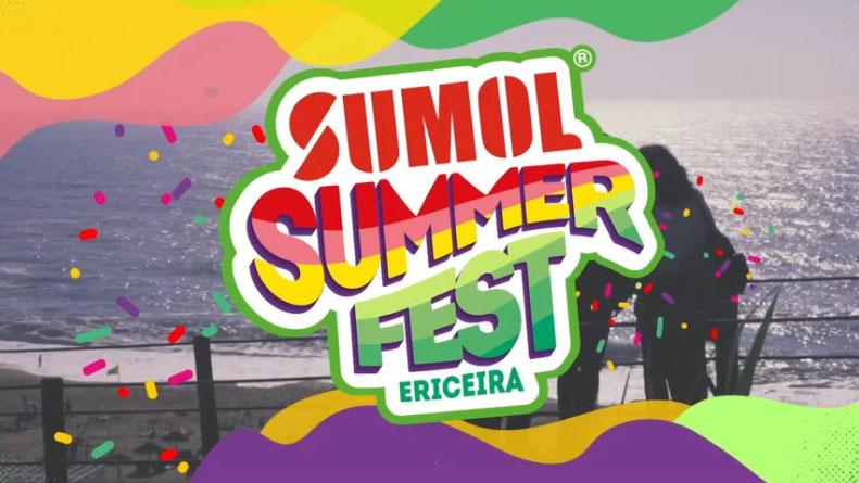 Sumol Summer Fest