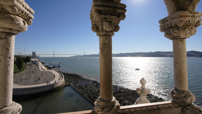Torre de Belém_©Turismo de Lisboa