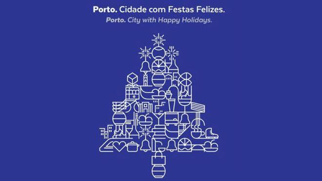 Porto's Christmas and New Year