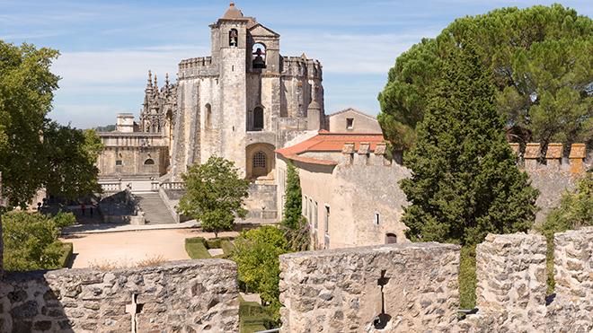 Convento de Cristo_Shutterstock