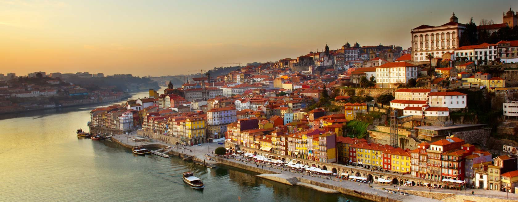 Homepage – Tourist Map Portugal