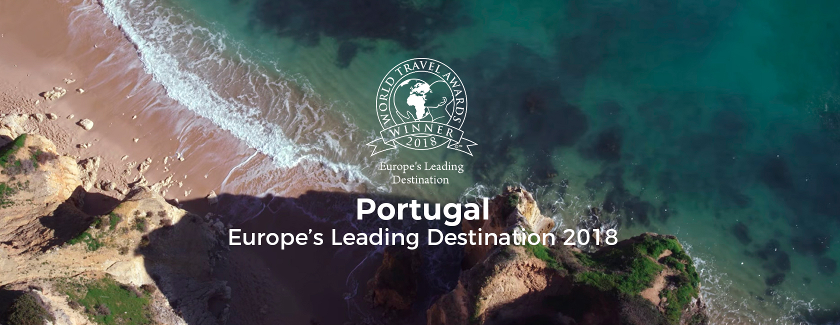 Portugal, Europe's Leading Destination
