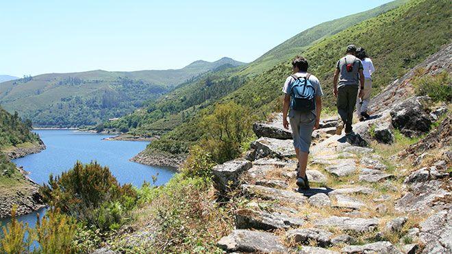 Portugal Green Walks&#10Local: Braga&#10Foto: Portugal Green Walks