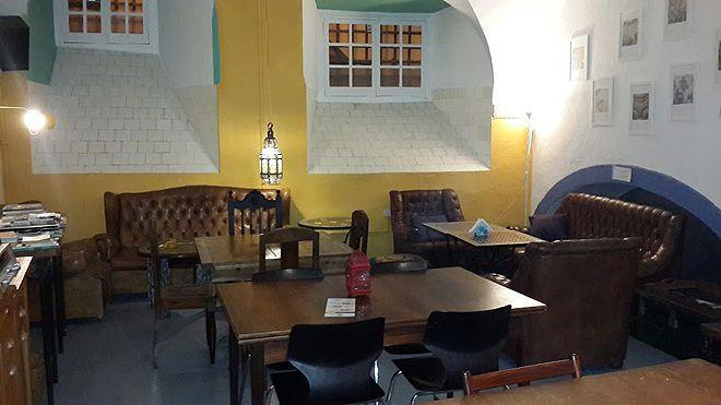 Houria Café
