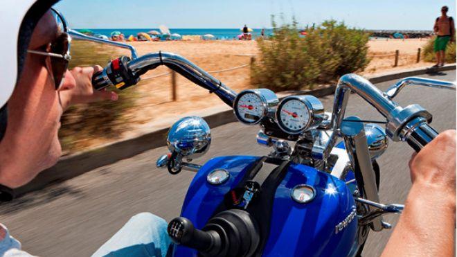 Trike Experience&#10Local: Faro&#10Foto: Trike Experience