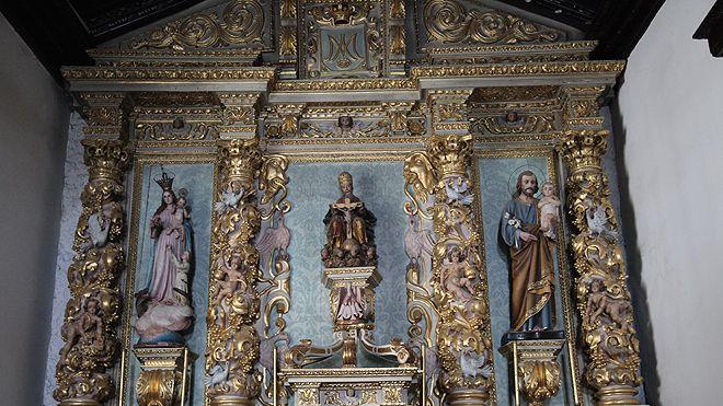 Igreja Matriz - Melgaço&#10Local: Melgaço&#10Foto: CM Melgaço