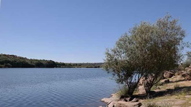 Andanças&#10地方: Barragem de Póvoa e Meadas - Castelo de Vide&#10照片: Andanças