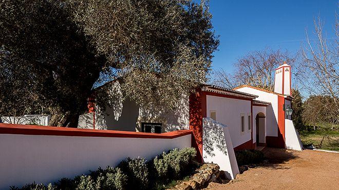 Monte da Provença Hotel Rural