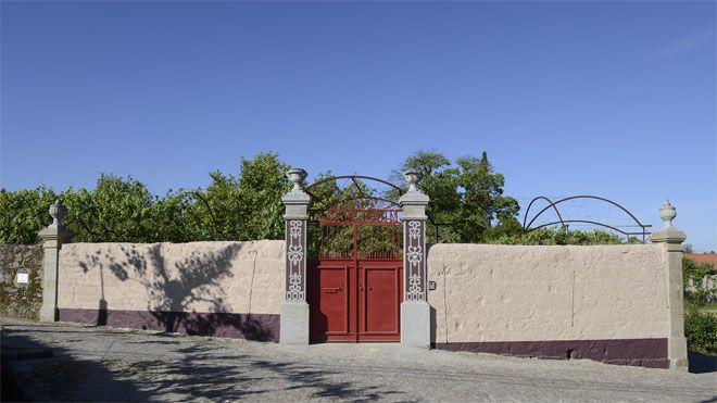 Casa de Docim&#10Local: Quinchães&#10Foto: Casa de Docim