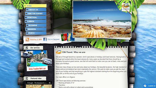 CIM Travel&#10Local: Loulé&#10Foto: CIM Travel