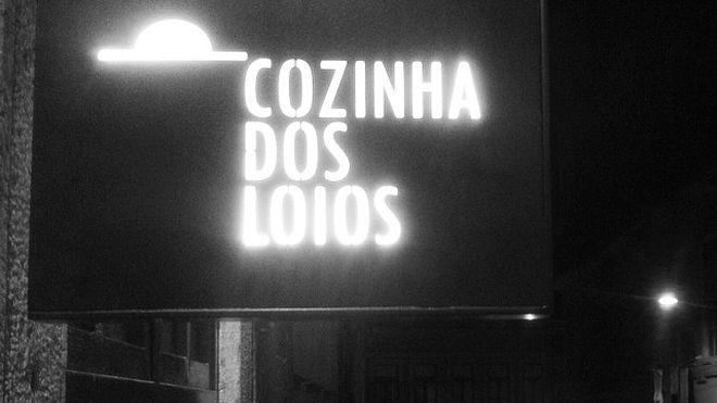 Cozinha dos Loios&#10Local: Porto