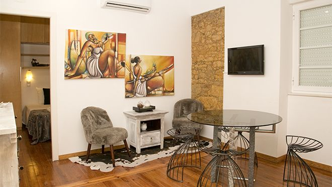 Casa Bazaruto&#10Local: Lisboa&#10Foto: Casa Bazaruto