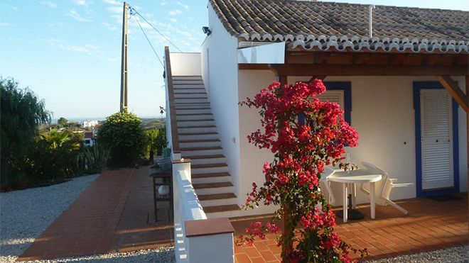 Casa Rosmaninho&#10Luogo: Tavira&#10Photo: Casa Rosmaninho